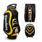 NFL Team Medalist Cart Golf Bag SELECT YOUR TEAM NEW
