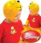 Toddler Winnie the Pooh Cute Fancy Dress Costume (1-2 & 2-3 Years)