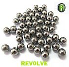 6mm Ball Bearings Catapult Slingshot Ammo. 6mm Steel Balls. Hunting. Choose Size