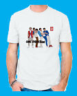 T-shirt 1D foto gruppo - One Direction