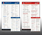 Qref Checklists - Card Version - Cessna 182 Skylane