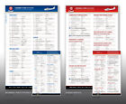 Qref Checklists - Card Version - Piper PA-31 - Navajo & Chieftain