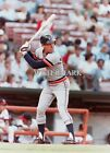 Alan Trammell Ready to Hit 8x10 Color Phto Detroit Tigers Baseball