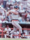 Kirk Gibson Ready to Hit 8x10 Color Phto Detroit Tigers Baseball