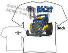 Ratfink T Shirts Hot Rod Clothes Big Daddy Clothing Ford Shirt 1930 1931 Race