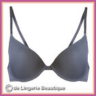 Grey Multiway Underwired Padded T Shirt Bra Size 32 - 38 Cup B C D