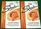 Single Sachet (5 Colour Dyes To Choose), Wella Toners And Shaders Wash In & Out