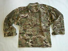 UK Army Surplus Mark 2 Multicam MTP Multi-Terrain Pattern Combat Jacket Shirt
