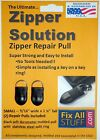 The ZIPPER SOLUTION! Ultimate zipper fixer / Repair,  Free Shipping!!