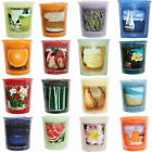 Village Candle - SCENTED VOTIVE CANDLES  - Choice Of Fragrances