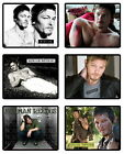 THE WALKING DEAD NORMAN REEDUS PC COMPUTER MOUSEMAT MOUSE PAD FAN GIFT