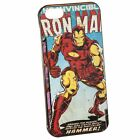 Marvel Phone Cover - Iphone 5 Case - Marvel Comics Phone Case - Choice of 4