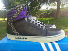 Adidas adi High EXT G66431 Glow In The Dark Originals Rare Shoes GID Size 10.5