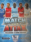 Match Attax 2013/2014 (13/14) Individual Manchester United Base Cards