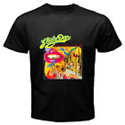 New Steely Dan *AJA Can't Buy A Thrill Logo Men's Black T-Shirt Size S to 3XL