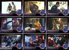 Star Trek Enterprise Season 4 ARCHER IN ACTION Card Singles