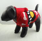 Pet Cat Dog Clothes Paw Dog Hoodie Knitted Jumper Sweater Chihuahua XS S M L XL