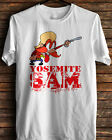 Renegade yosemite sam looney tunes bike 4 t-shirt (longsleve & hoodie available)