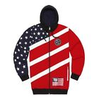 (Ehoto SUPER SALE UP TO 60%OFF) Ehoto Ski & Snowboard ZIP HOODIE - USA