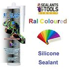 Fixology Colour Ral Coloured Bathroom & Building Silicone Sealant Frame kitchen