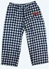 BOSTON RED SOX Plaid Flannel WOMEN's Lounge Pants SM, Med, LG, XL Embroidered on Ebay