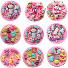 3D Baby Soap Candy Chocolate Cookie Fondant Cake Decorating Silicone Mold Tools