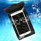 High Quality Waterproof Dry Pouch Bag Case Cover for SAMSUNG GALAXY S4 S3 S5 S2