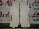 Bauer Reactor 4000 Sr. Goal Pads *Various Sizes and Colours*
