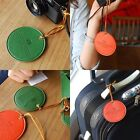Luggage ID Suitcase Baggage Tag Leather Travel Tag Name Tag Holder_Tripping Tag