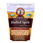 Organic Spelt Flour or Rolled or Hulled Spelt 1-2 lbs.