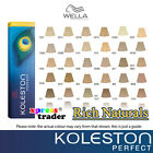 Wella Koleston Perfect Permanent Hair Dye 60g  - Rich Naturals Series