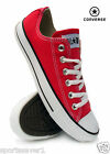 Converse All Star Ox Men Casual Trainers Red Product M9696