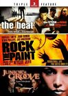 The Beat/Rock the Paint/Junior's Groove (DVD, 2011, 2-Disc Set)