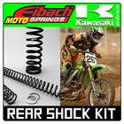 KAWASAKI KX500 1983-1987 EIBACH EMS REAR SHOCK SPRING KIT SERIES 888 MOTO BIKE