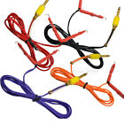 "2M6.7"" Silicone Cable Tattoo Clip Cord Power Supply For Tattoo Machine 4 Colors"