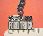 1940 - 1979  40 - 79 FORD  Truck  Keychain GIFT BOXED