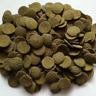 PREMIUM ALGAE WAFERS WITH SPIRULINA FOR PLECO,CATFISH AND TROPICAL AQUARIUM FISH
