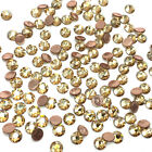 Crystal Golden Shadow (001 GSHA) Swarovski 2078/2038 16ss Flatbacks Hotfix ss16