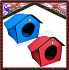 STRONG DURABLE COLLAPSABLE DOG KENNEL IDEAL FOR SMALL DOGS AND PUPPIES