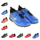 Boys Girls GOLA Astro Turf Sport Fun Fitness Shoes Football Trainers Sz Size 8-6