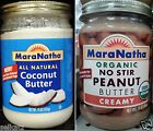 Holding Natural Nut or Seed Butter Spread Holding ~ Pick One