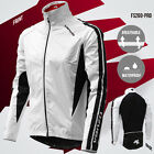 Venzo Cycling Bicycle Bike FS260 Pro Jetstream III Jersey Wind Rain Jacket Slim