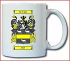 ASKEW COAT OF ARMS COFFEE MUG