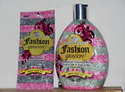 TAN ASZ U INC FASHION QUEEN 100X BRONZER TANNING LOTION U-PICK 1-2 BOTTLE/PACKET