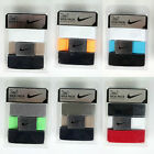 NIKE GOLF 3 in 1 Mens Sport Web Belt Pack One Size Fits All Up To 42 NEW
