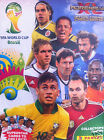 Adrenalyn XL 2014 World Cup Brazil - Korea Republic/South Base/Insert Cards