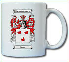 PLASTOW COAT OF ARMS COFFEE MUG