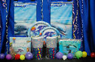 Dolphin Party Set # 9 Dolphin Party Supplies Party For 18