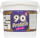 NUTRISPORT 90+ WHEY PROTEIN | LOW CARB | ALL FLAVOURS | 908G | 2.5KG | 6KG