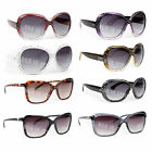 NEW Designer Women Ladies Girls Celebrity Fashion Large Sunglasses UV400